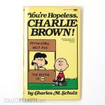 You're Hopeless, Charlie Brown