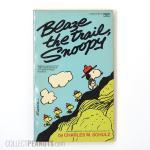 Blaze the Trail, Snoopy