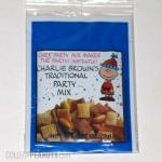 Chex Charlie Brown's Traditional Party Mix seasoning pack
