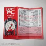 Snoopy & the Royal Guardsmen Cover WCFL Sound 10 Survey