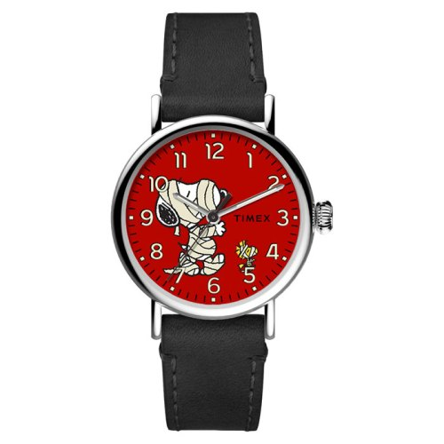 October Release - Snoopy Halloween Holiday Collection - Timex Standard Watch