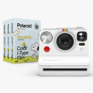 Peanuts Gifts at Polaroid