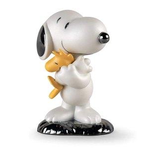 Peanuts figurines from Amazon.com