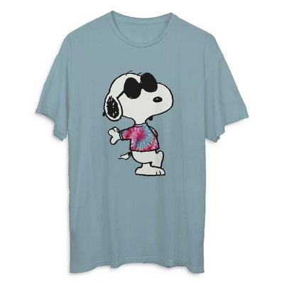 Peanuts apparel at Bloomingdales