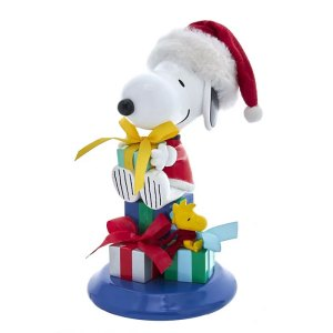 Peanuts Christmas from Kohl's