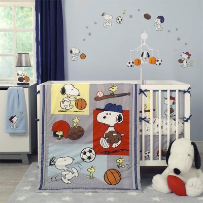 Snoopy Bedding from Amazon.com