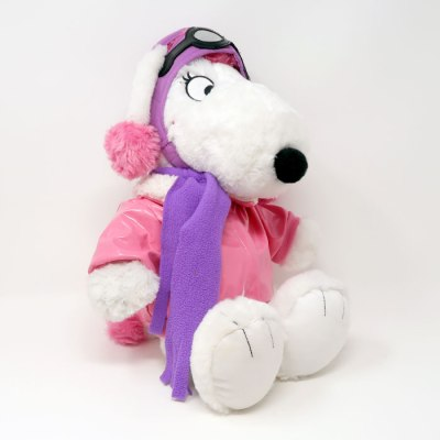 Build-a-Bear Fifi Plush Doll