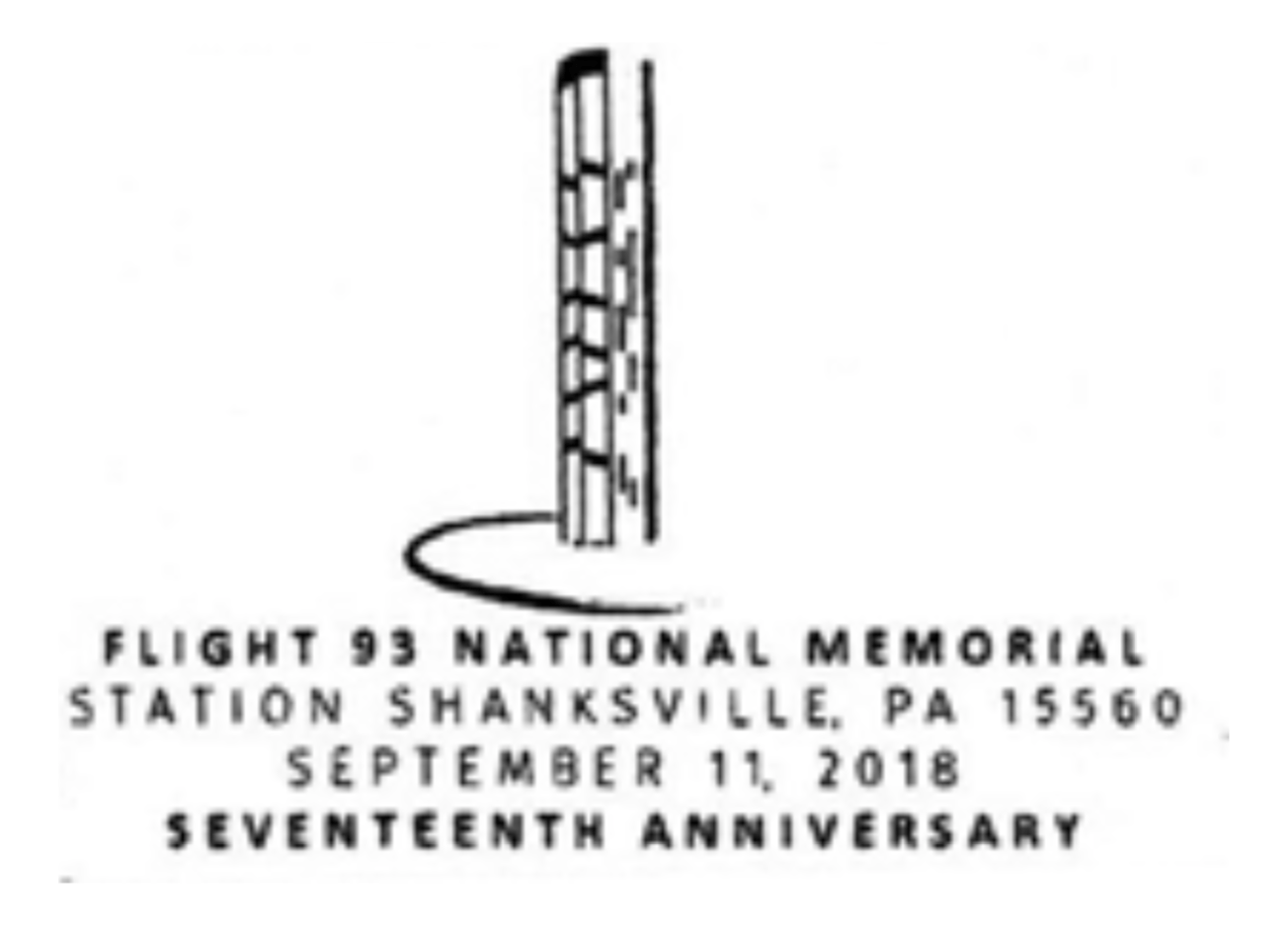Flight 93 National Memorial Shanksville Pennsylvania