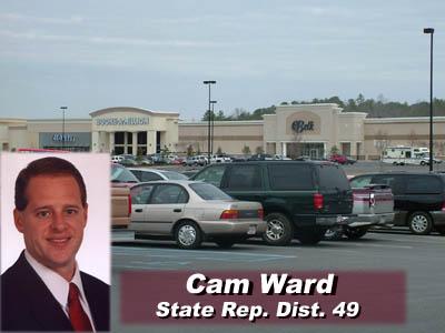 State Rep. Cam Ward