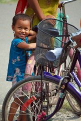 Child in Nepal, 2012. (c) Colleen Briggs