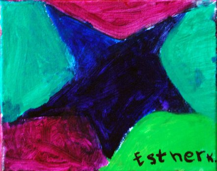 Esther K