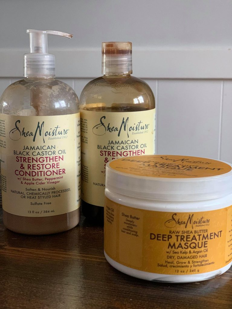 The Best Affordable Products To Start The Curly Girl Method