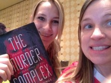 Lindsay Cummings and the book the TT4L teens tried to trample me for!