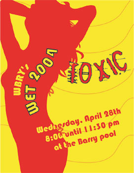 WET 2004 Poster