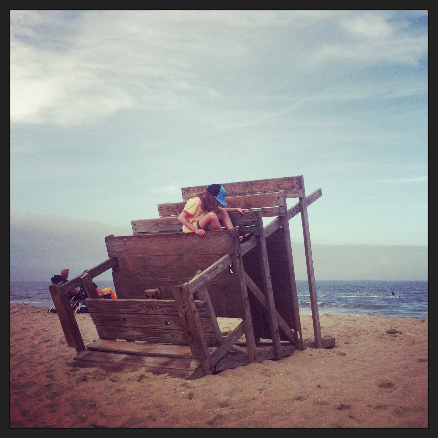 how to build a lifeguard chair adams adirondack chairs pdf make stand diy free plans download twin loft
