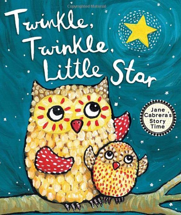 Jane Cabreras Twinkle Star