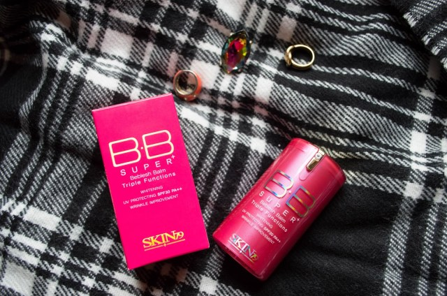 skin 79 bb cream product review