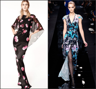 winter floral new york fashion week fall 2015 trends