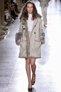 topshop unique fall 2015 london fashion week