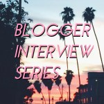 TAG, YOU'RE IT! – BLOGGER INTERVIEW SERIES