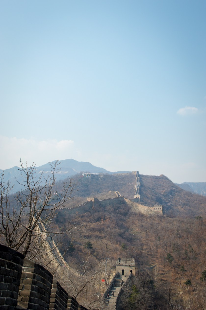 The Great Wall of China | ColleenWelsch.com