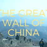 GREAT WALL HIKING ADVENTURE