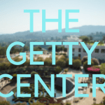 TOURING THE GETTY CENTER WITH MUSEUM HACK