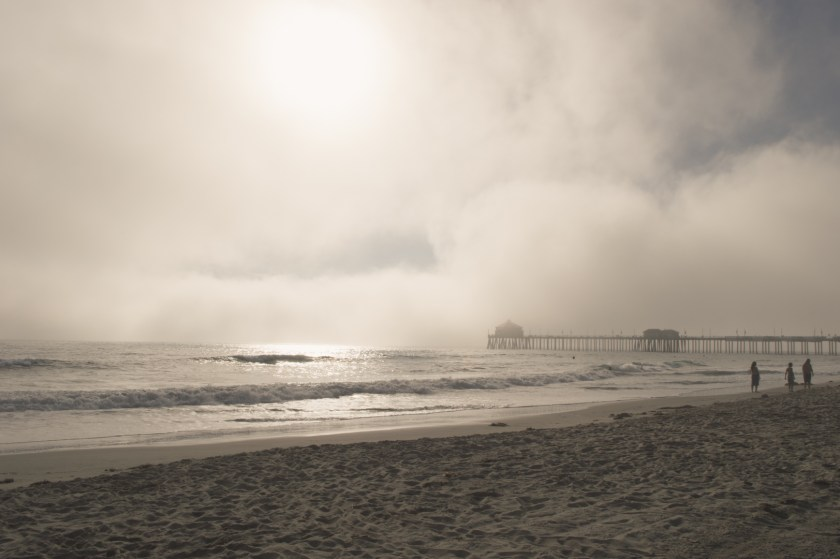 The Great American Road Trip: Huntington Beach | ColleenWelsch.com