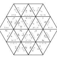 Tarsia Puzzles