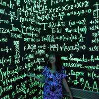 Mathematics in the Movies