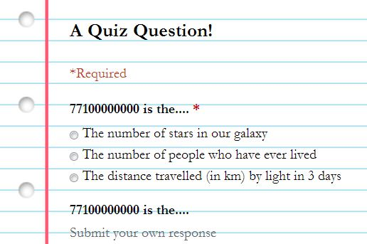 Quiz Question v2