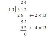 CIMT Long Multiplication & Division
