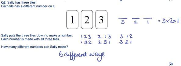 Just Maths