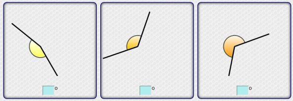 Estimating Angles - Transum