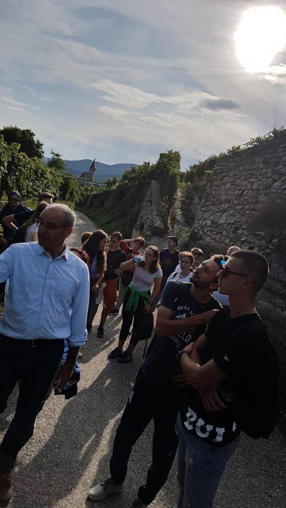 Voyage Autriche 2019