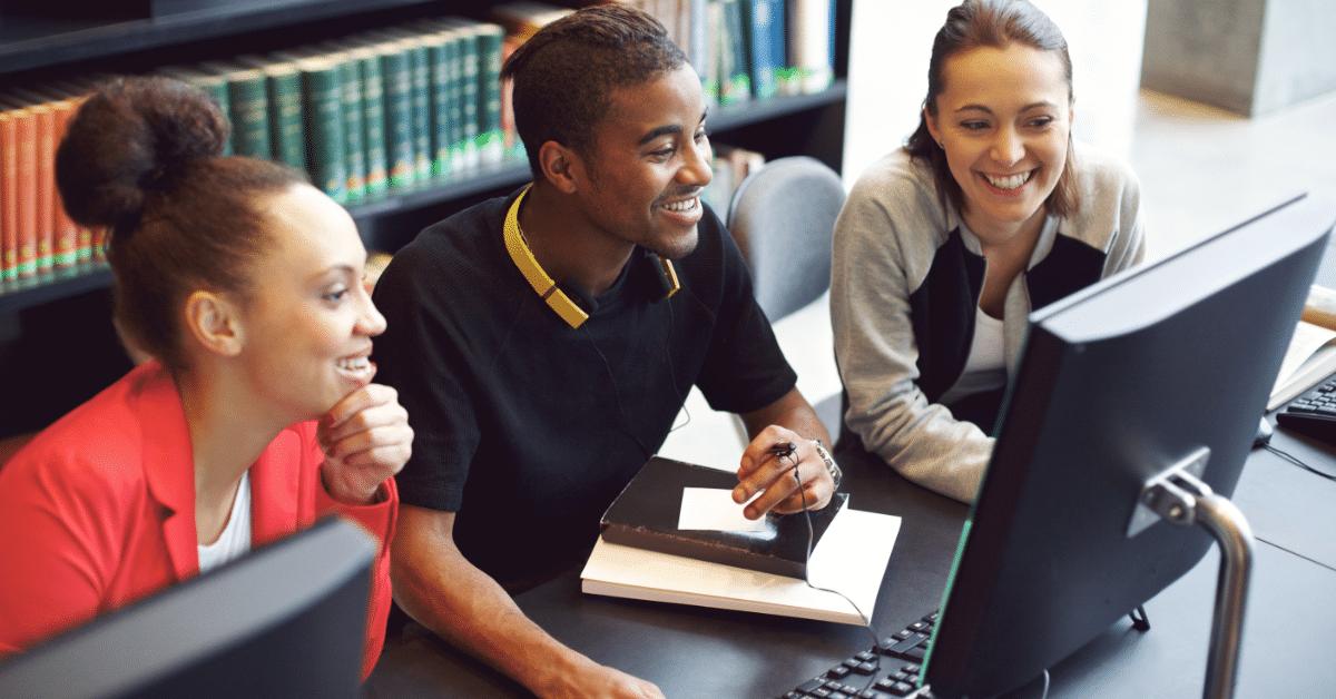 Undergraduate Computer Science & Engineering Schools in the US | Prep Zone Academy