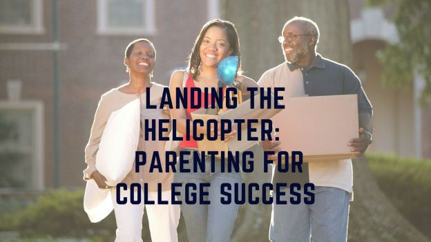Parenting for College Success