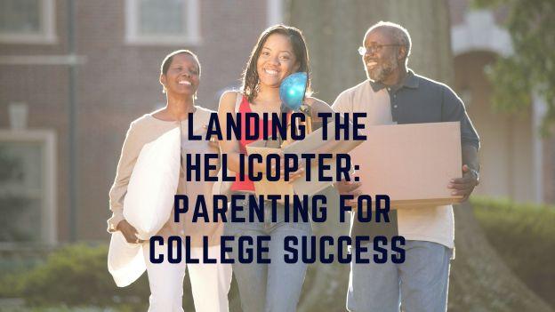 Parenting for College Success