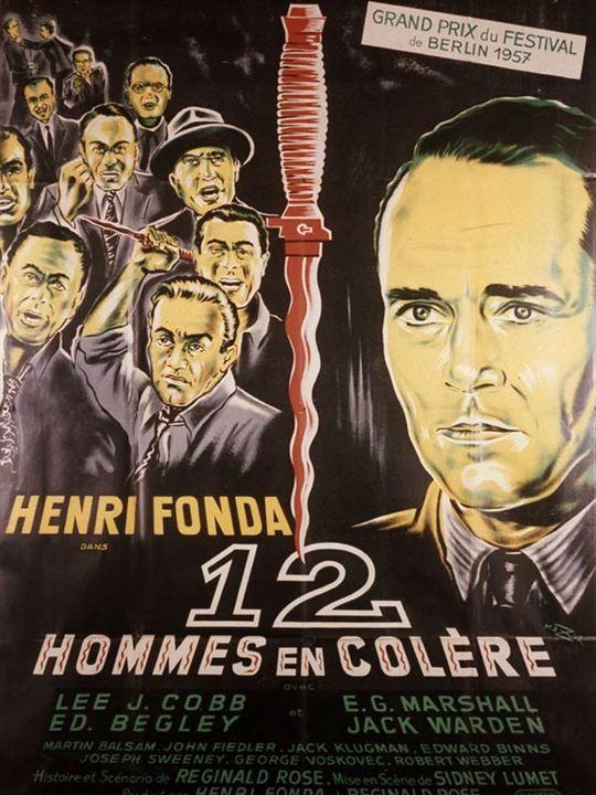 12 Hommes En Colère Film : hommes, colère, HOMMES, COLERE, Collège, Cinéma