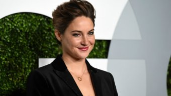 Shailene Woodley Is Ok With Baring All