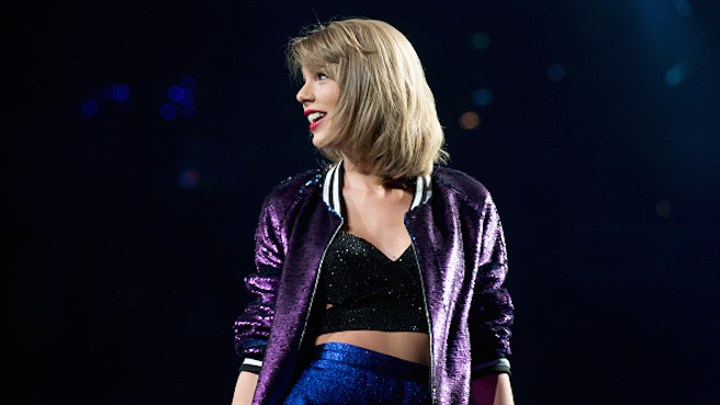 Taylor Swift The 1989 World Tour Live In Columbus