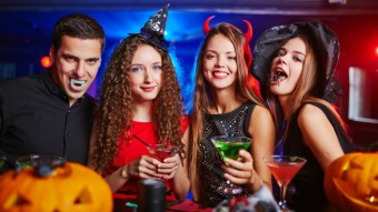 These Party Ideas Will Make You The Queen Of Halloween