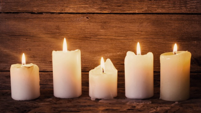 candles air fresheners cancer