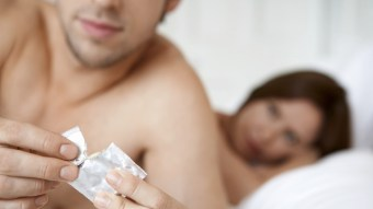 New 'Smart Condoms' Reveal Exactly What a Guy Will Be Like in Bed