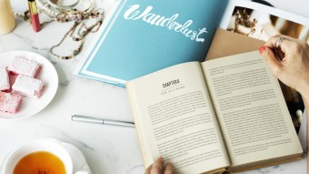 10 Books to Help With Your Summer Wanderlust
