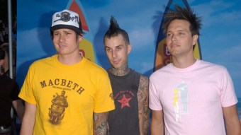 Blink-182 Net Worth 2018: How Much Is Blink-182 Worth Now?
