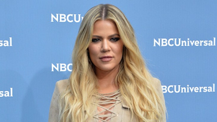 Khloe Kardashian Hair How To Style Photos Looks