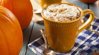 This is Why You're Addicted to Pumpkin Spice Lattes