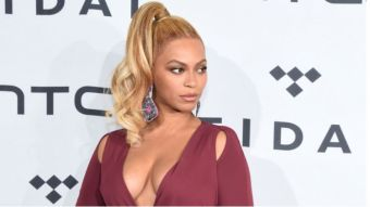 Beyonce & The Twins Are Finally Settling Into The Family's $400,000-A-Month Rental Home