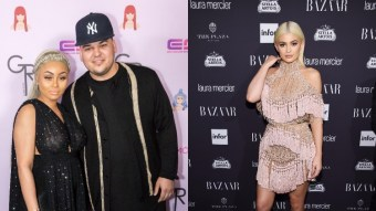 Rob Kardashian Angrily Tweets Out Kylie's Number Over Baby Shower Feud